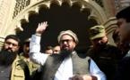Liberan a clérigo islamista paquistaní buscado por EEUU por atentado