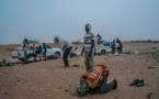 """""""La ciudad de las mil puertas"""": Agadez y la peligrosa ruta del Sáhara"""