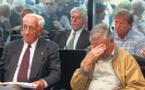Perpetua para ex militares argentinos por crímenes de lesa humanidad