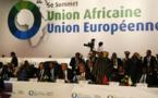 Cumbre UE-África acuerda evacuar refugiados de Libia