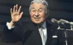 El emperador japonés, Akihito, abdicará el 30 de abril de 2019
