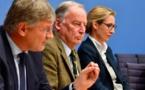 AfD alemana elige presidencia y girá más hacia la derecha