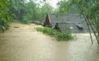 Decenas de muertos por ciclones en el sureste asiático