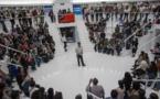 Exitosa Feria del Libro de Guadalajara recibe unos 815.000 visitantes