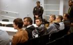Condenados a prisión 12 raperos por ensalzar terrorismo en España