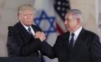 Trump reconoce Jerusalén como capital de Israel y trasladará embajada