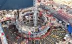 El reactor de fusión Iter alcanza un hito en su construcción