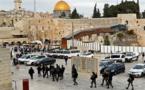 Preocupación mundial por decisión de Trump sobre Jerusalén