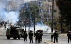 """Anuncio de Trump desata disturbios y temor a una tercera """"intifada"""""""