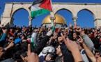 Un muerto y al menos 480 heridos en disturbios por Jerusalén