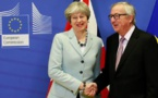 Unión Europea y Reino Unido pactan las condiciones de su divorcio