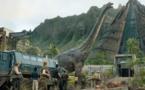 """Bayona sobre """"Jurassic World II"""": """"Busco sobre todo tensión"""""""