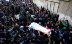 Cuatro muertos en protestas contra el reconocimiento de Jerusalén