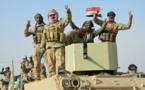 Irak asegura haber expulsado totalmente a la milicia terrorista EI