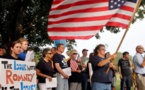 Donald Trump, Roy Moore y la lucha de poder en el Partido Republicano