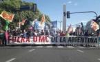 """""""Nuestro mundo no está en venta"""", señalan ONGs ante fracaso de la OMC"""