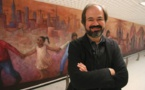 Juan Villoro desvela en su nuevo libro los autores que le han marcado