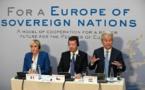 La extrema derecha europea se reúne en Praga