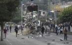 Caos, violencia y heridos en protestas por elecciones en Honduras