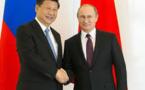 China y Rusia critican la estrategia de seguridad de EEUU