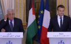 Abbas dice que palestinos rechazarán mediación de EEUU en proceso paz