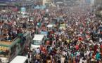 La población mundial crece casi hasta los 7.600 millones de personas