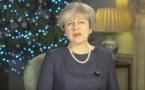 May pide a los británicos sentirse orgullosos de raíces cristianas