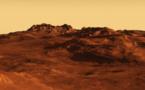 NASA realizará pruebas en México para próxima misión a Marte