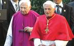 Coro de Ratisbona: hermano del Papa insiste en que no sabía de pedofilia