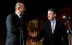 Alemania aboga por retomar el diálogo estratégico con Turquía