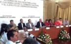 Colombia y ELN insistirán en cese el fuego en reanudación diálogo