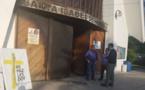 Ataques incendiarios contra iglesias en Chile antes de visita papal