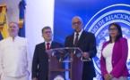 Gobierno y oposición Venezuela siguen negociando: cerca de un acuerdo