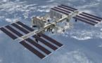 "Gerst, primer europeo que comanda la ISS: ""Estamos a la misma altura"""