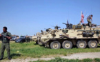 Rusia y Turquía critican política de EEUU en Siria