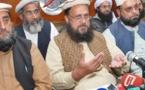 Clérigos paquistaníes emiten fetua prohibiendo atentados suicidas