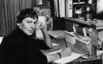 Murió la escritora estadounidense Ursula K. Le Guin
