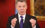 Santos: Gobierno quiere acuerdo rápido de cese del fuego con el ELN