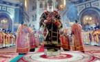 Trece días inexistentes: Rusia cambió de calendario hace 100 años