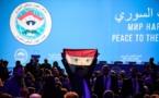 Erdogan y Putin: Conferencia de paz para Siria en Sochi fue un éxito