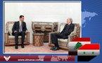 Misión Cumplida: Yumblatt Visita Damasco