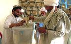 """EEUU """"perturbado"""" por declaraciones de presidente afgano"""