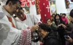 Polémica por las concesiones del papa Francisco a China