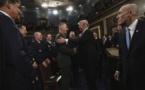 Trump se considera exonerado por memorándum sobre la trama rusa