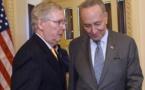 Republicanos y demócratas alcanzan acuerdo por presupuesto en EEUU