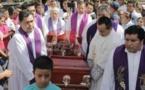 Fiscalía mexicana vincula a sacerdotes asesinados con grupo criminal