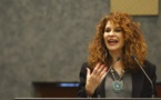Gioconda Belli: La poesía puede enfrentar el racismo y fanatismo