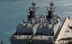 Informe del IISS: China invierte con fuerza en Defensa