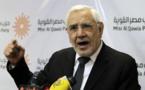 Egipto detiene a líder de oposición por comentarios contra el Estado