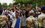 Etiopía impone nuevamente estado de excepción por disturbios